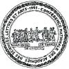Conférence nationales des académies - logo